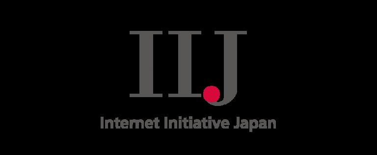 IIJ Internet Initiative Japan